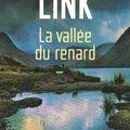 La vallée du renard -charlotte link.