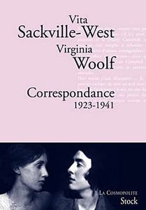 Woolf_SackvilleWest_Correspondance
