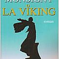 Roman | la viking, princesse des glaces