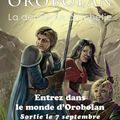 Orobolan - La deuxième prophétie (Edfitions Lokomodo). 2009.