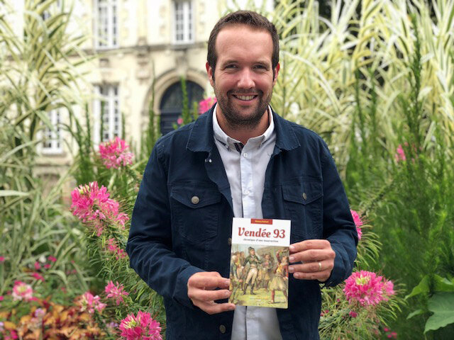 « Vendée 93 » présenté par Amaury Guitard
