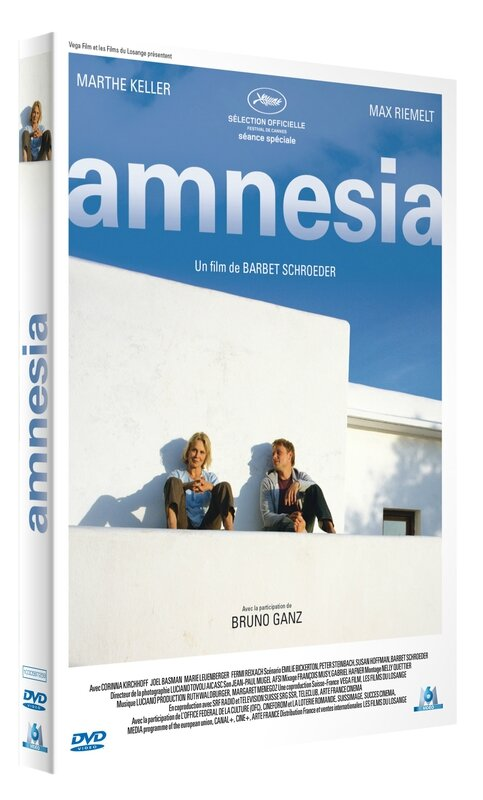 DVD 3D Amnesia (2)
