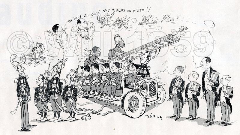 Will 1959 (DAN) (ALG)