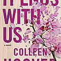 It Ends With Us_Colleen Hoover