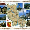 Loire - Forez