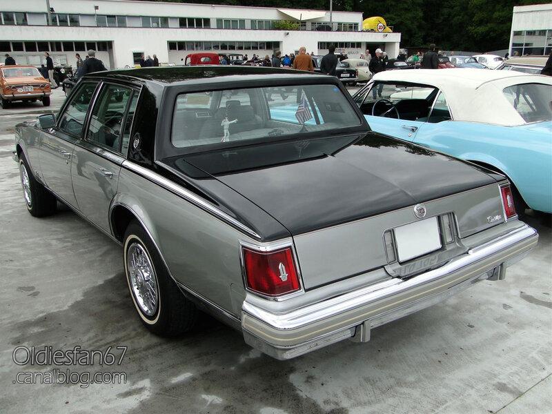 Cadillac Seville Elegante 4door Sedan 1978-1979-02