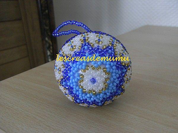 Boule Elises 0513