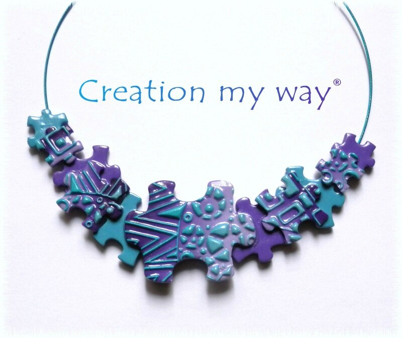 Creation my way