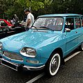 Citroën ami 8 break 1969-1978