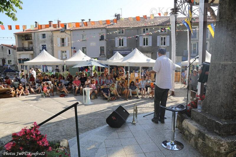 Photos JMP©Koufra 12 - Le Caylar - Festival - Concert - Les Frangins- 25072019 - 0272