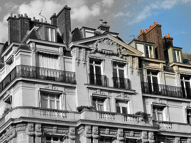 Toits Paris 4