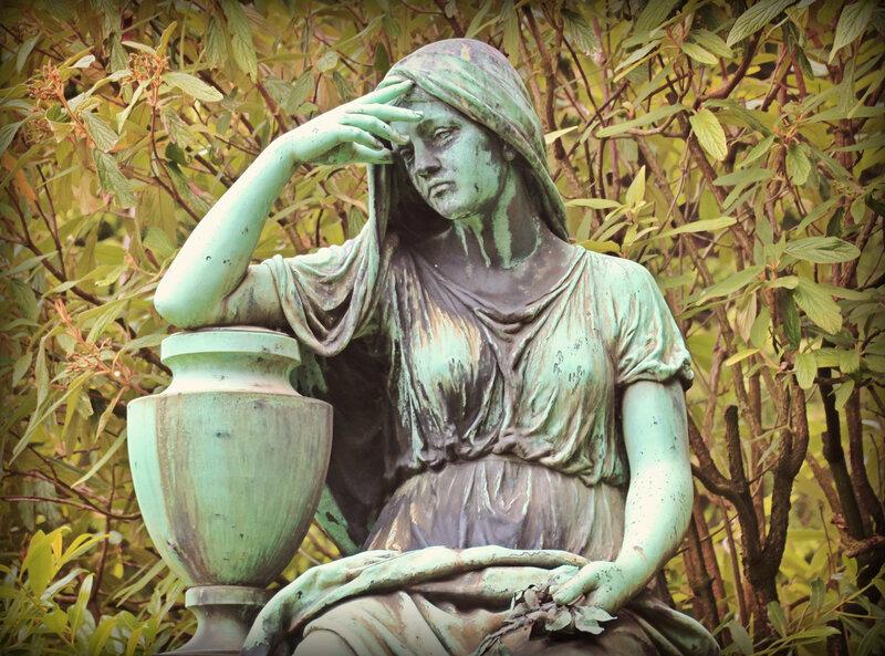 Pixabay tristesse