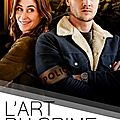 L'art du crime - saison 3