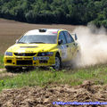 2009: Rallye Terre de Langres/ES6