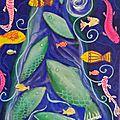 detail poissons
