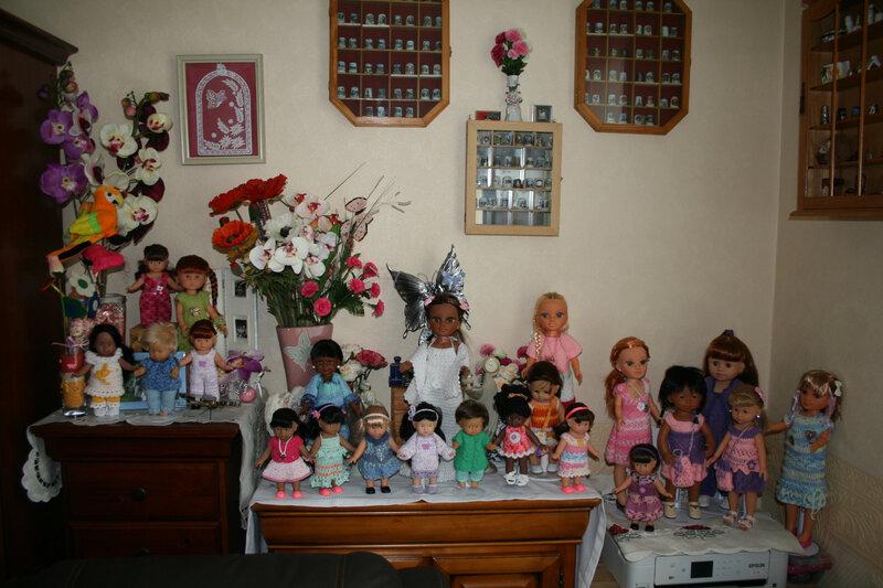 les poupées partie 3