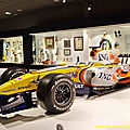 Renault R 28 F1 V8 2