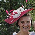 Encore des photos de bibis et chapeaux des