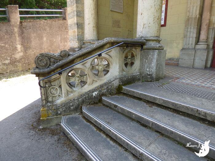 Chapelle de Beaunant 9