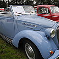 Mably concentration vh & a 42 2014 simca 8 cab 1949