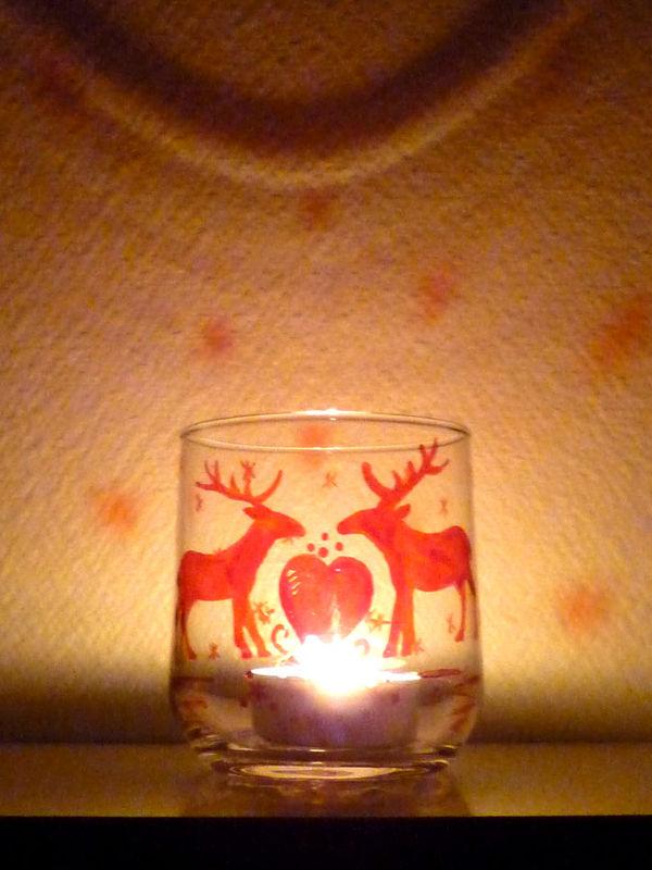 Swap Noël scandinave, colis envoyé à Sabrina libre