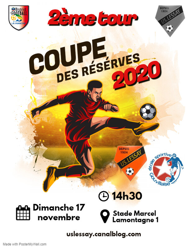 Copie de Soccer Futsal Tournament Flyer Poster - Fait avec PosterMyWall (2)