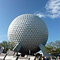 Welcome to epcot !