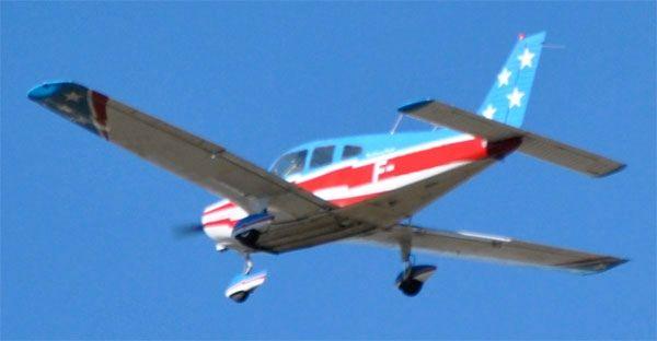 Piper-PA-28-151