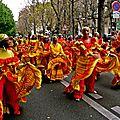 Fête des Vendanges : Montmartre fête les Îles.