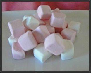 cake aux marshmallowos eq