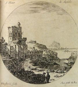 Abbaye_Saint_Victor_Marseille_9
