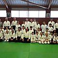 60 stage jeunes à Amanvillers le 16 octobre 2016