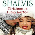 Kissing santa claus ~~ jill shalvis
