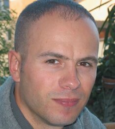 Ludovic Albar