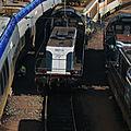 BB 66204, dépôt de Limoges