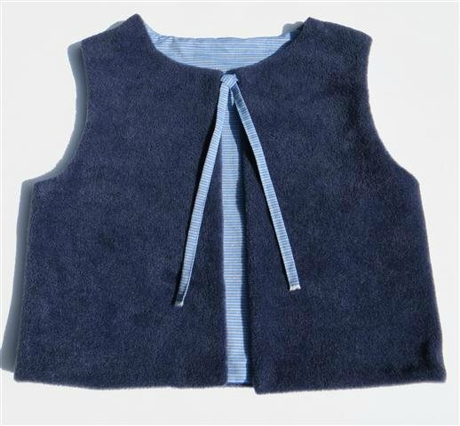 gilet oxford (Small)