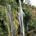 Sillans-la-Cascade, cascade (83)