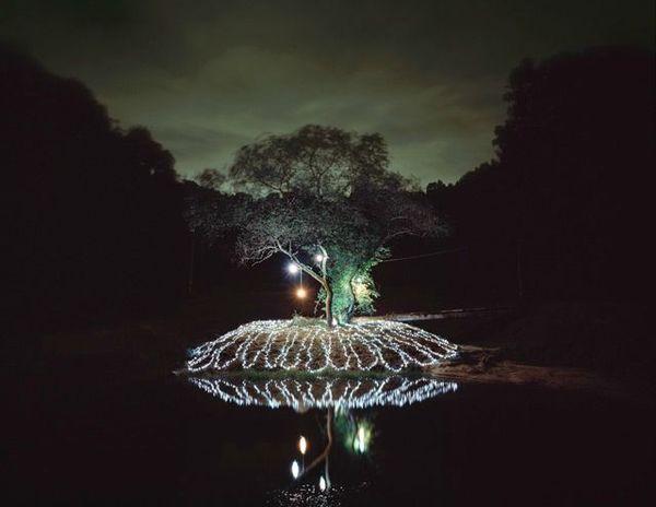 Lee Eunyeol - Paysage-luminere-04