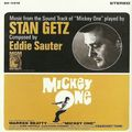 Stan Getz - 1954 - Mickey One (Columbia)
