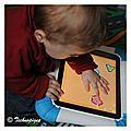 Coque pour ipad laugh & learn™ de fisher price