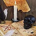 Le cahier magique de l'inde du plus grand maître marabout papa shade du monde