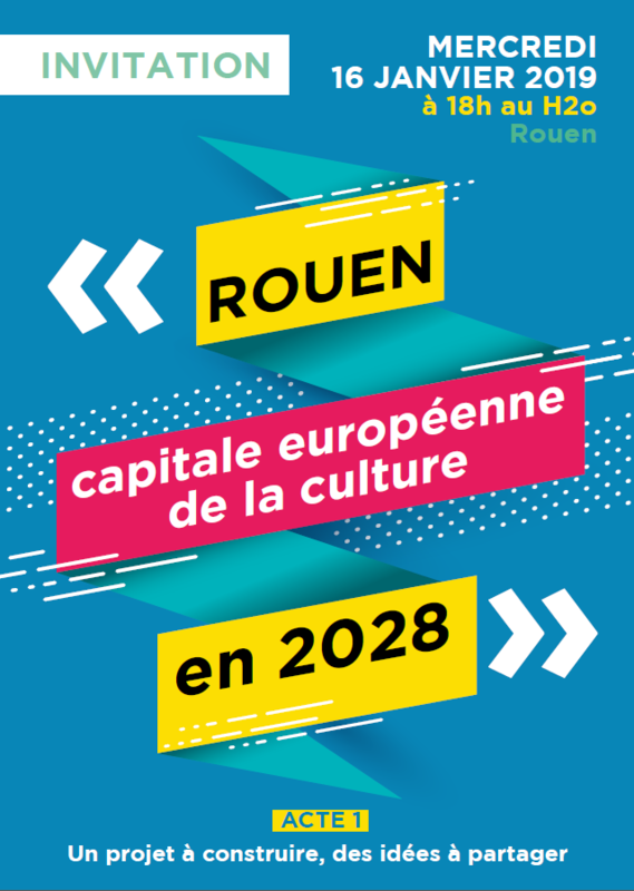 Capture rouen