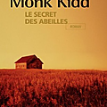 Sue monk kidd, le secret des abeilles