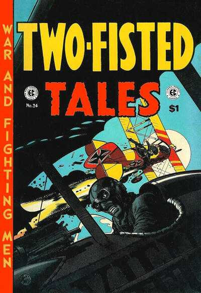 EC classic reprint 09 two-fisted tales 34