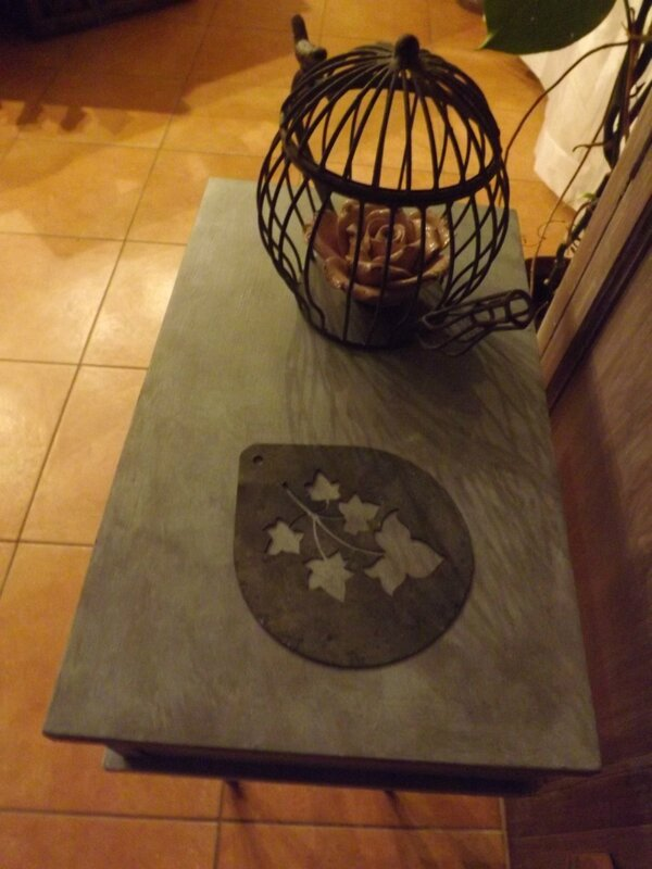 Table de nuit zinc (14)