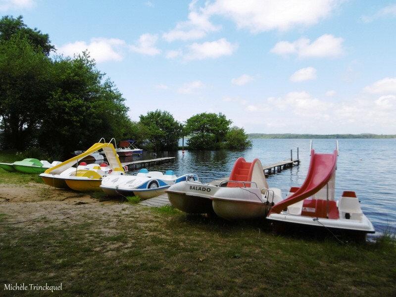 Balade au Lac 290518