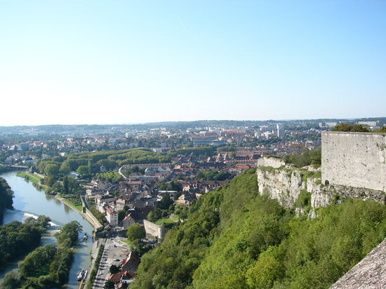 besancon-and-the-citadelle