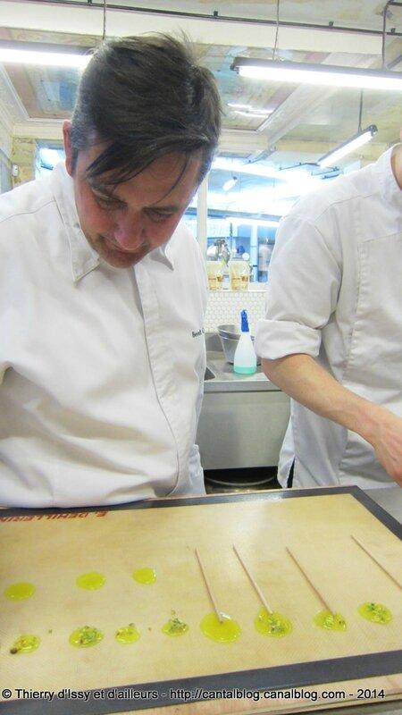 Pâtisserie Liberté - Benoît Castel - Paris 10ème - Atelier PureVia Stevia - Muffins Framboise-chocolat