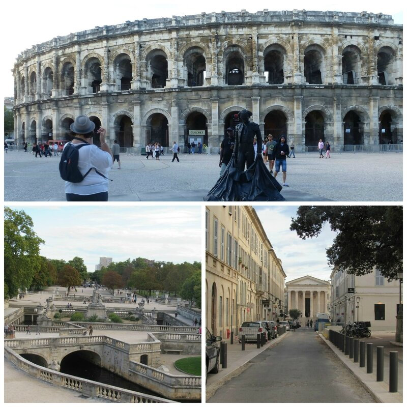 Collage Nîmes