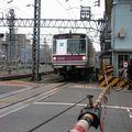 8000系 at Kita-Senju